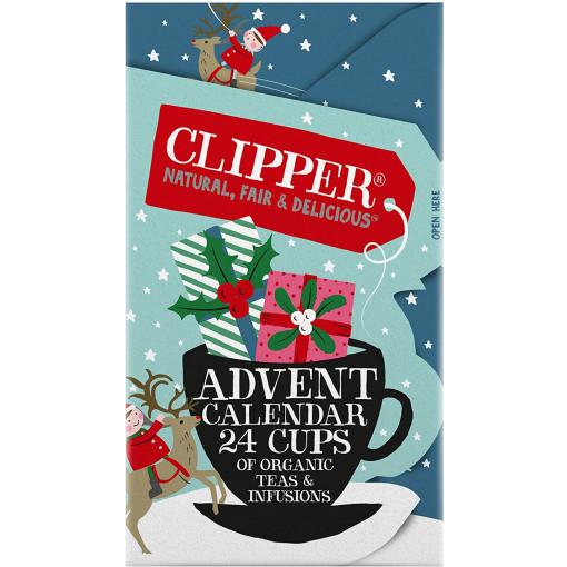 Clipper Thee Adventskalender