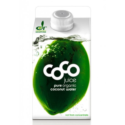 Dr. Martins Coco Juice 500 ml