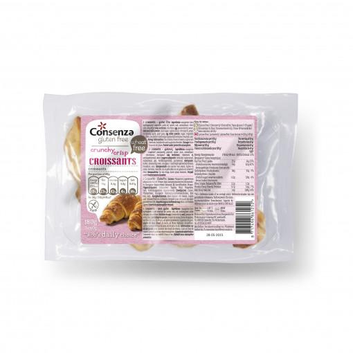 Consenza Croissants (T.H.T. 12-05-21)