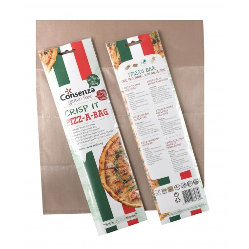 Consenza Pizza Bag