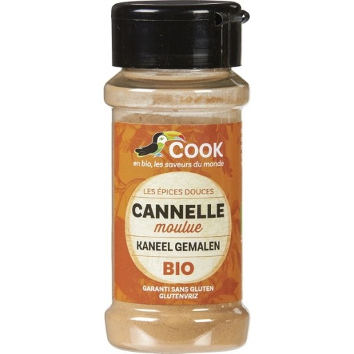 Cook Kaneel Ceylon