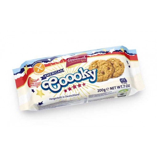 Coppenrath American Coooky (T.H.T. 22-09-21)
