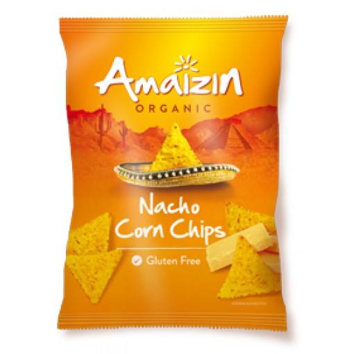 Amaizin Corn Chips Nacho