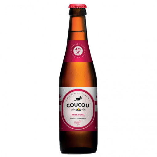 Coucou Kriek Royal Bier