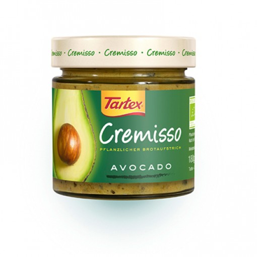 Tartex Cremisso Avocado