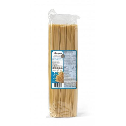 Volkorenrijst Spaghetti