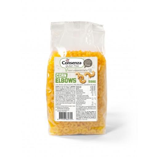 Mais Macaroni