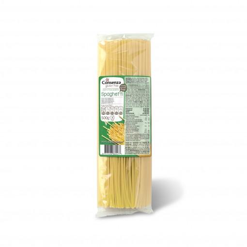 Mais Rijst Spaghetti
