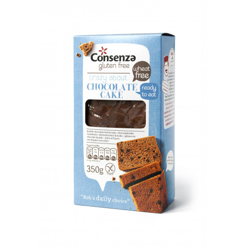Consenza Chocoladecake (T.H.T. 17-12-20)