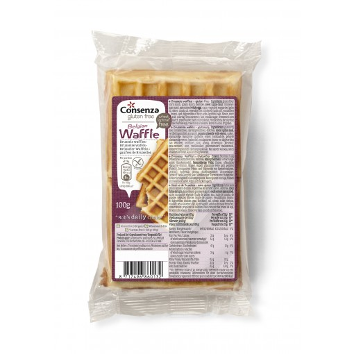 Consenza Brusselse Wafels