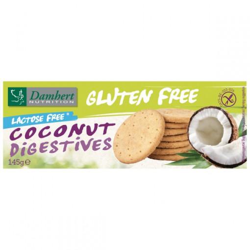 Damhert Coconut Digestive