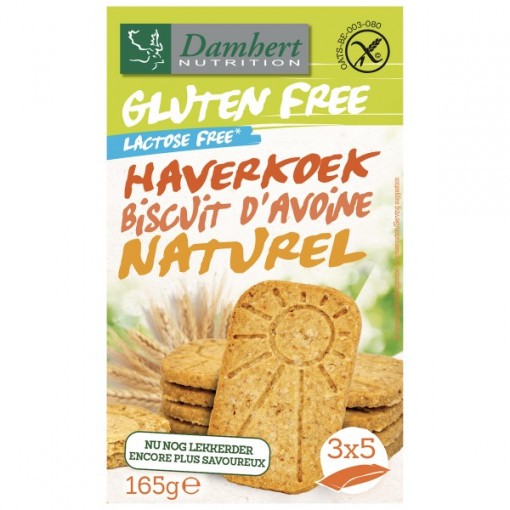 Damhert Haverkoek Naturel