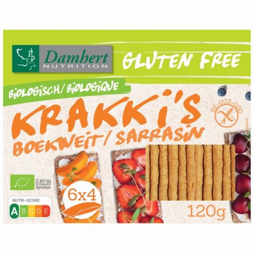 Damhert Krakki's Boekweit