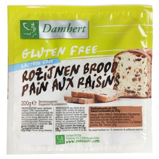 Damhert Rozijnenbrood (T.H.T. 26-01-20)