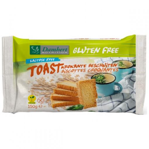 Damhert Toast