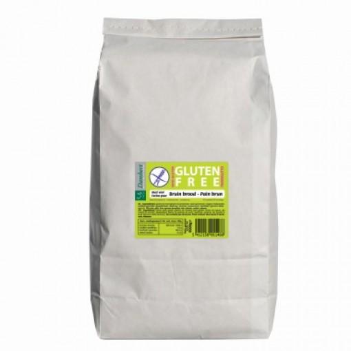 Broodmix Bruin 5 kilo
