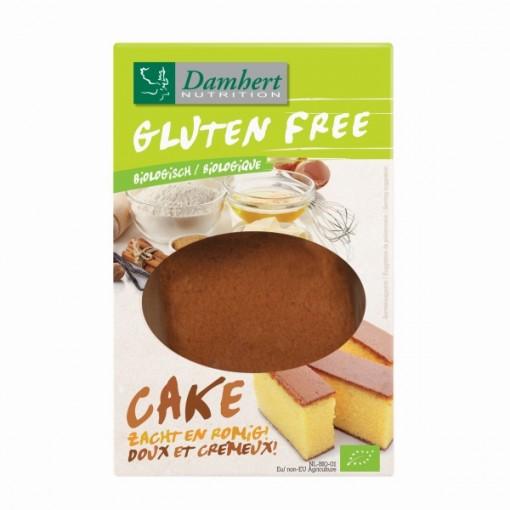 Damhert Cake