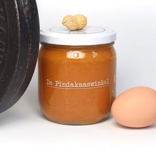 De Pindakaaswinkel Pindakaas Sport