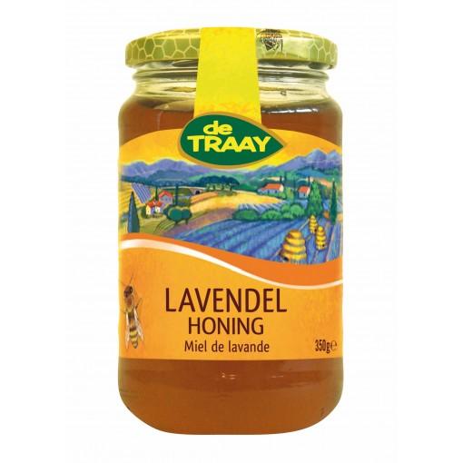 De Traay Lavendel Honing