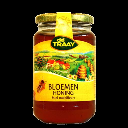 Bloemen Honing 450 gram