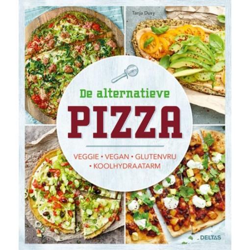 Deltas De Alternatieve Pizza