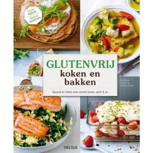Glutenvrij Koken en Bakken
