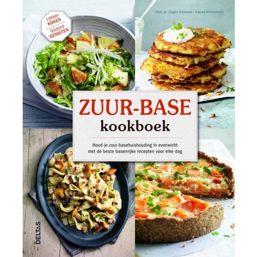Deltas Zuur-Base Kookboek