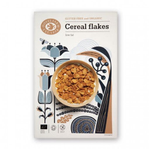 Doves Farm Cereal Flakes