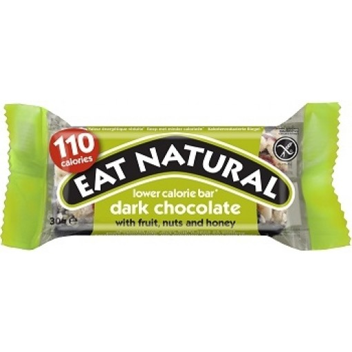 Lower Calorie Bar Dark Chocolate