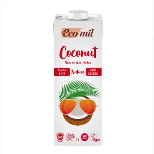 Ecomil Kokosmelk Nature