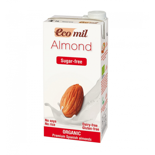 Ecomil Amandeldrink Nature