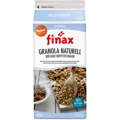 Granola Naturel