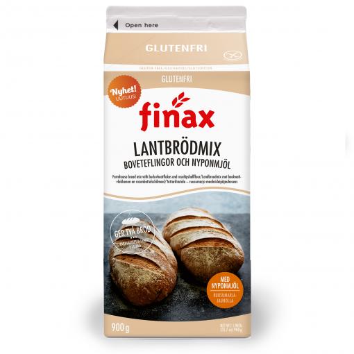 Finax Landbroodmix