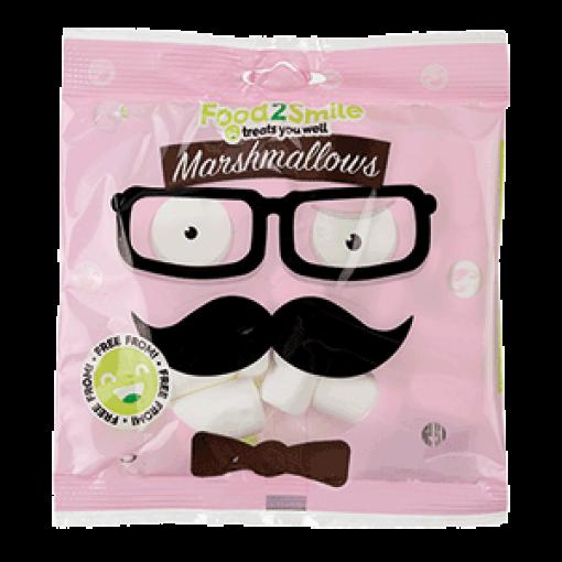 Food2Smile Marshmallows