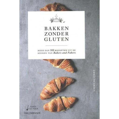 Forte Uitgevers Bakken Zonder Gluten