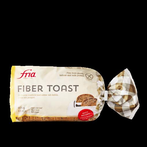 Fria Vitaltoast (Fiber)