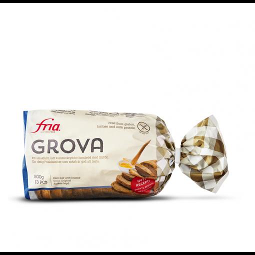 Fria Grova