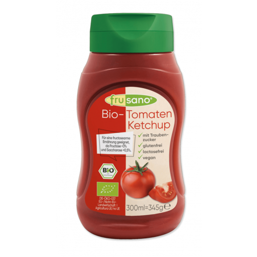 Frusano Tomatenketchup (T.H.T. 18-02-2020)