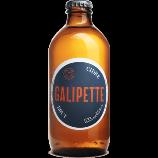 Galipette Cider Brut