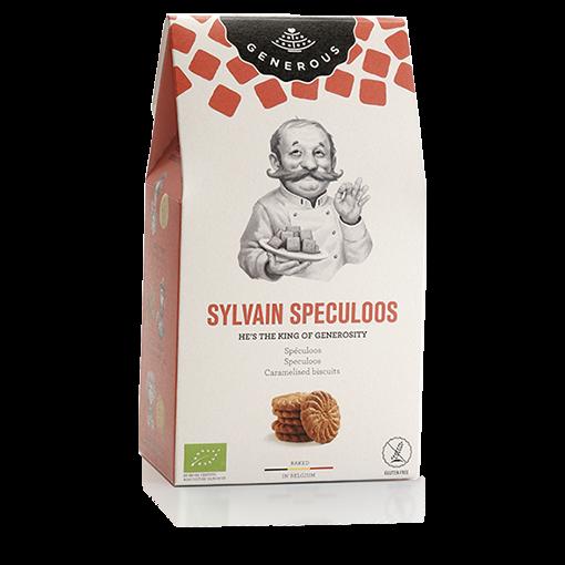 Sylvain Speculoos (1+1 GRATIS)