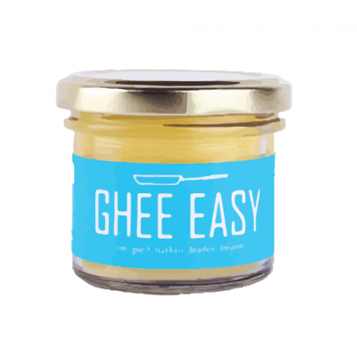 Ghee Easy Ghee Easy Naturel 100 gram