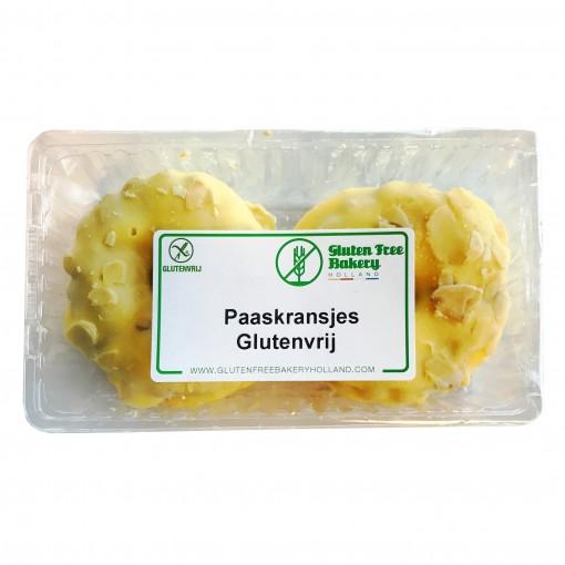 Gluten Free Bakery Holland Paaskransjes