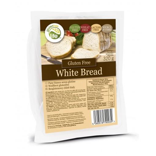 Gluten Free Life Wit Brood