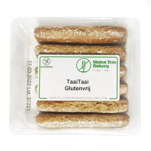 Gluten Free Bakery Holland Taai Taai