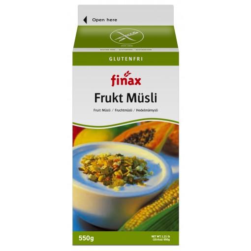 Finax Fruit Muesli