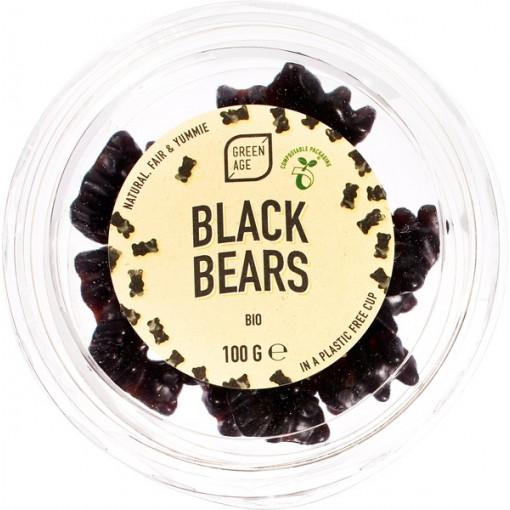 Green Age Black Bears