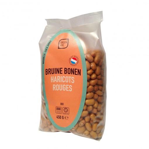 Green Age Bruine Bonen