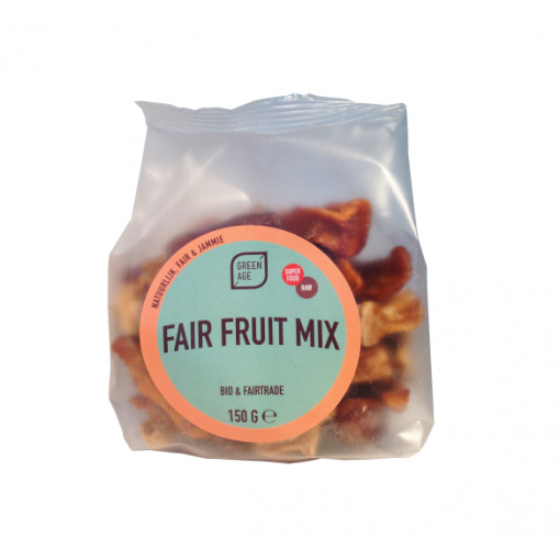 Fair Fruit Mix