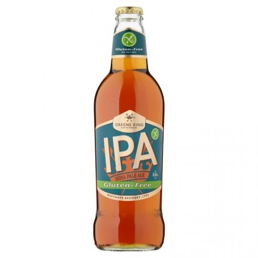 Greene King Brewery IPA Bier