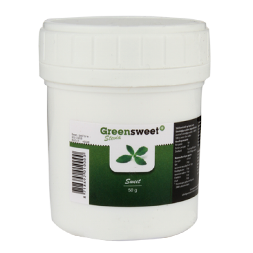 Greensweet Stevia Poeder